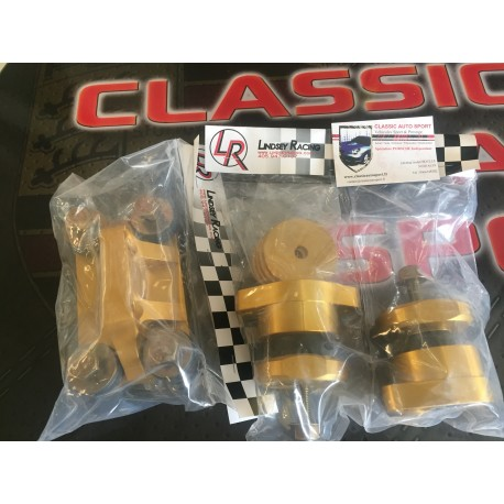 Supports moteur semi-rigides 944