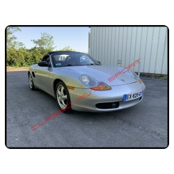 Boxster 2.5