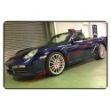 Boxster 987 S 3.2